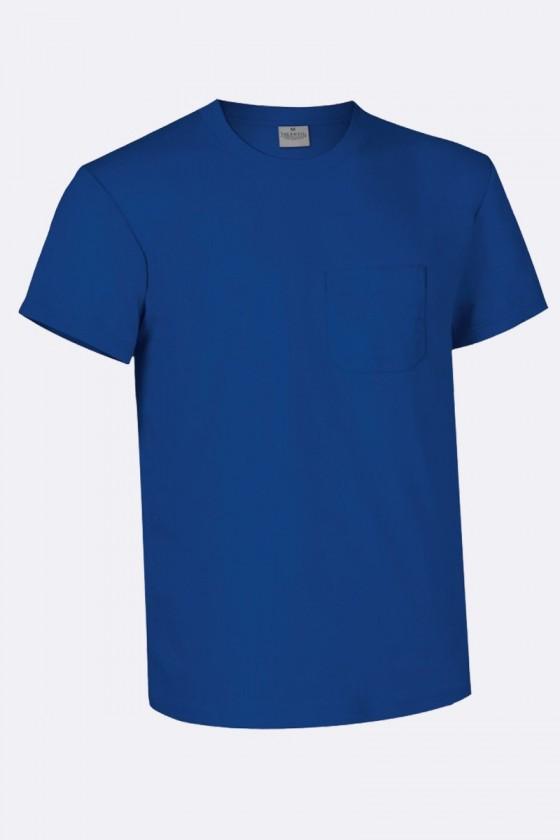 Camiseta bolsillo Eagle