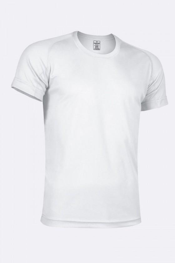 Camiseta Técnica Resistance
