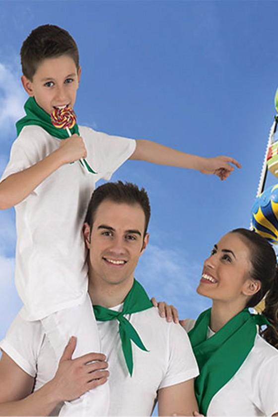 Pañuelo Fiesta