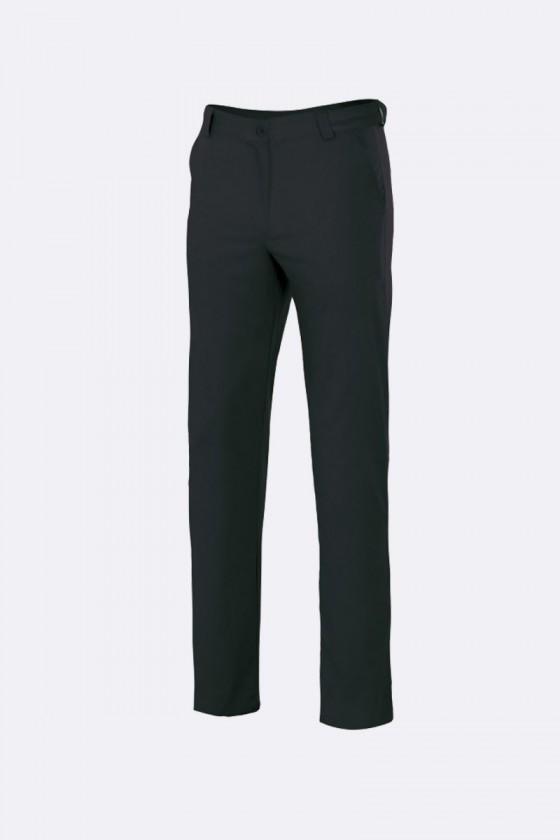 Pantalón stretch mujer