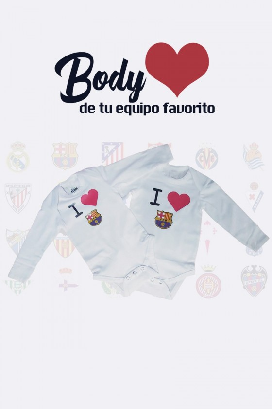 Body Equipos M/L