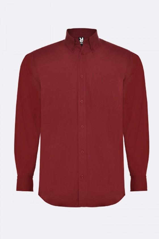 Camisa Aifos M/L