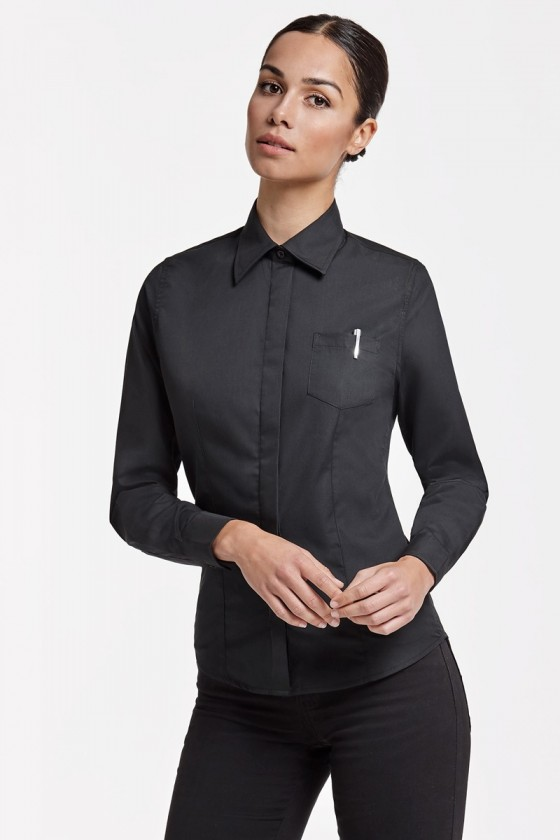 Camisa Sofía M/L