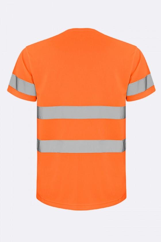 Camiseta técnica Delta