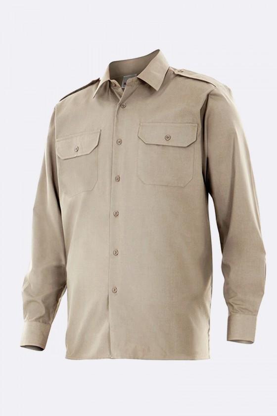 Camisa Serie 530