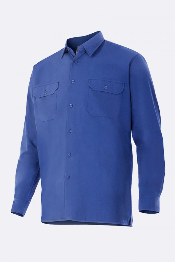 Camisa Serie 520