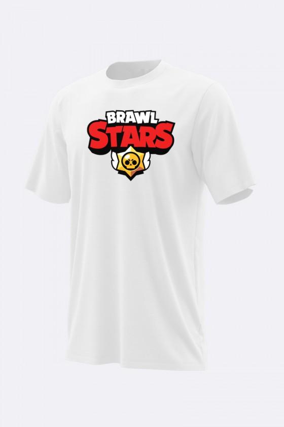 Camiseta Brawl