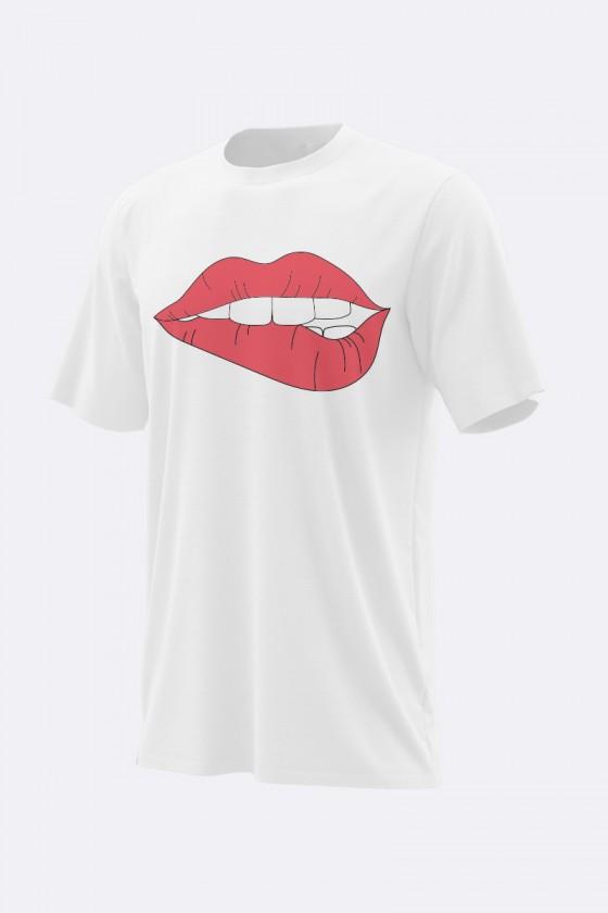 Camiseta Mordisco