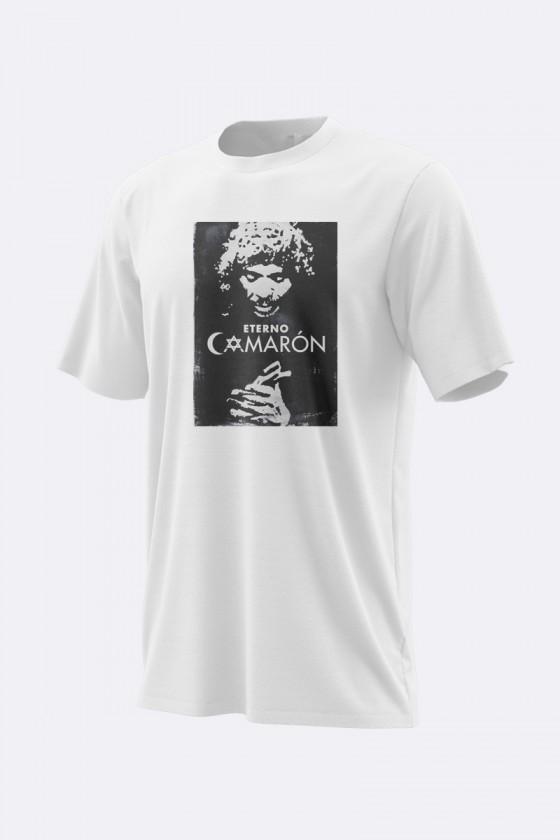Camiseta C.Eterno