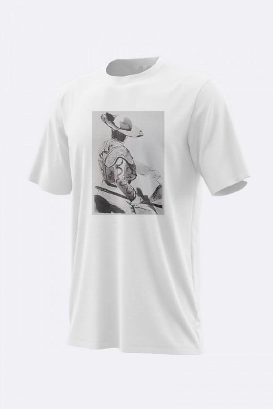 Camiseta Picador