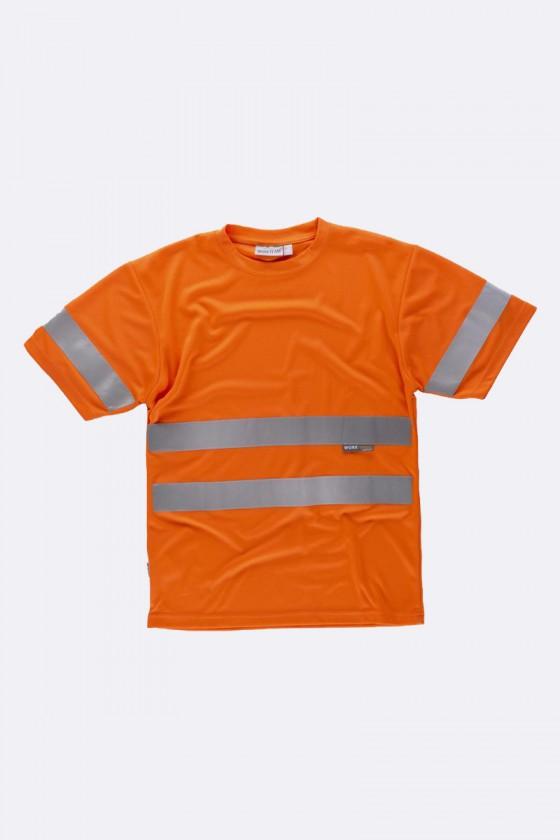 Camiseta Flúor