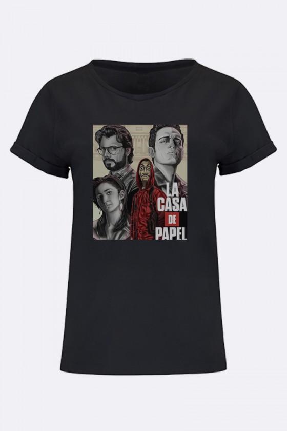 Camiseta LCDP