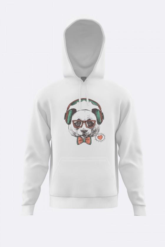 Sudadera Panda