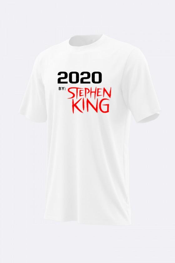 Camiseta 2020by