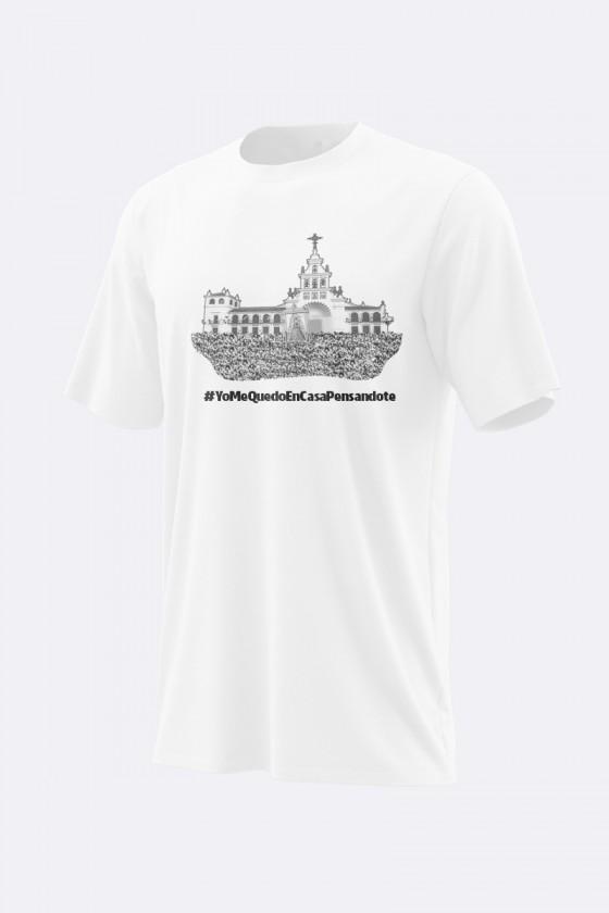 Camiseta Rocío