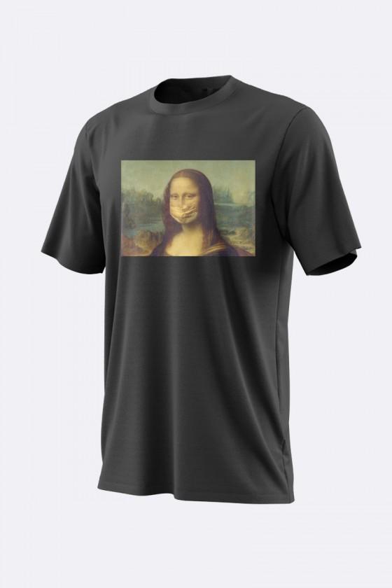 Camisetas Monalisa