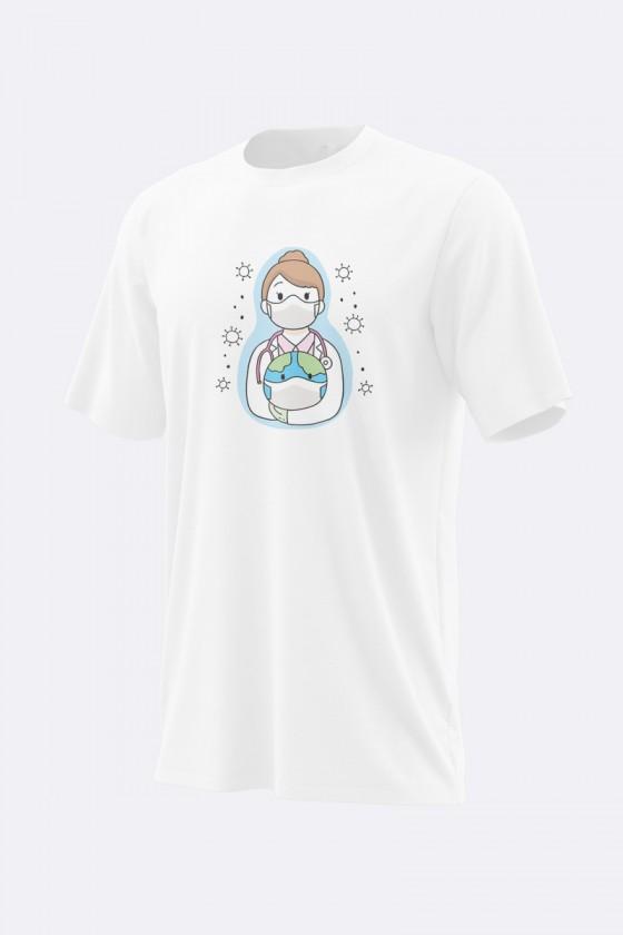 Camisetas Mundo