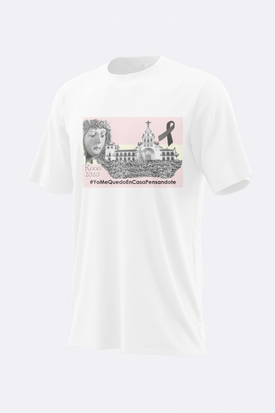 Camiseta Rocio 2020