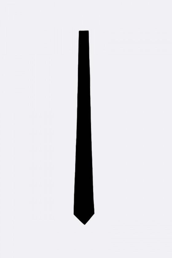 Corbata simple
