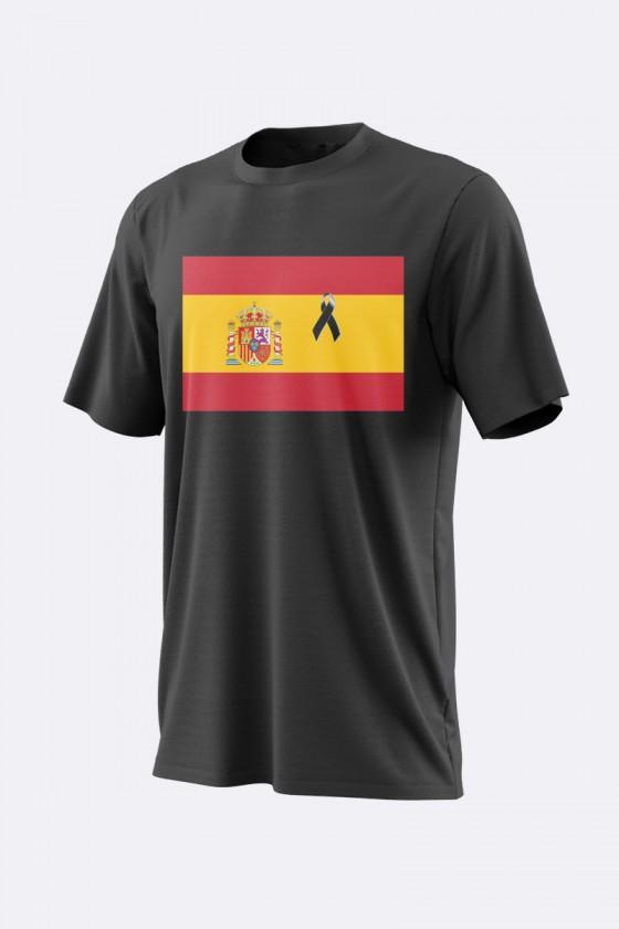 Camiseta ESP luto