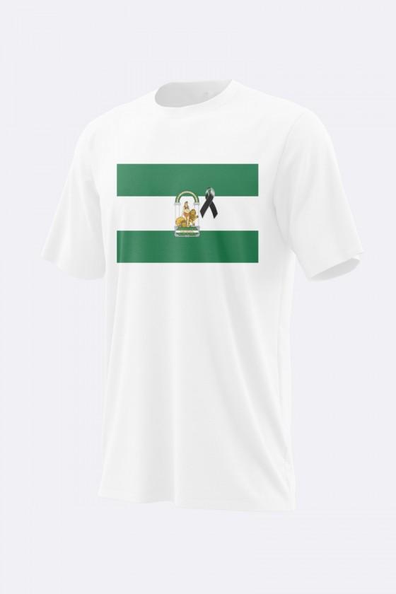 Camiseta And. Luto