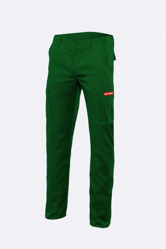 Pantalón S.Bordado