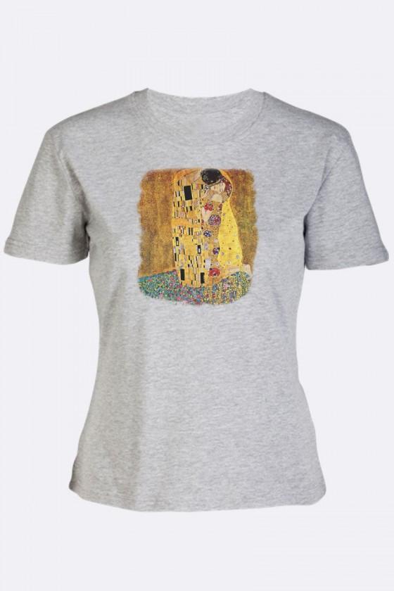 Camiseta El Beso