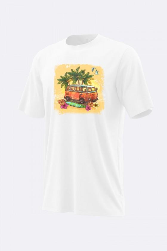 Camiseta Caravana