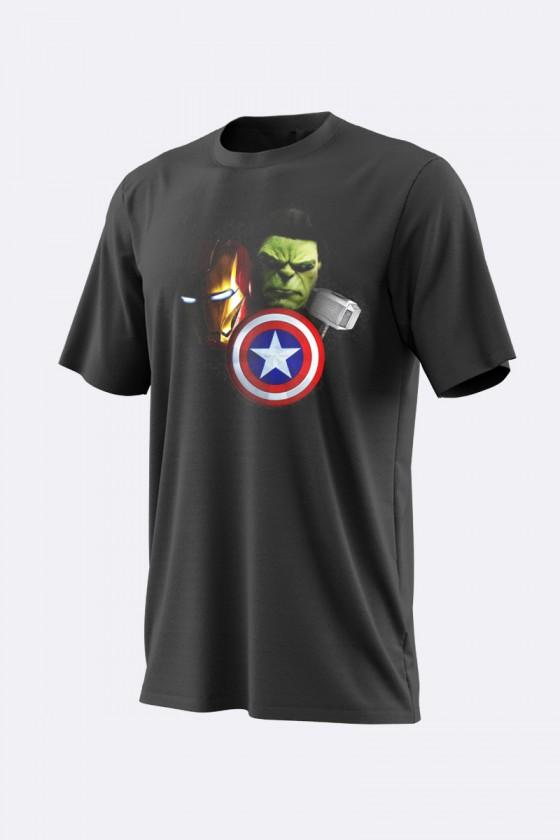 Camiseta AV