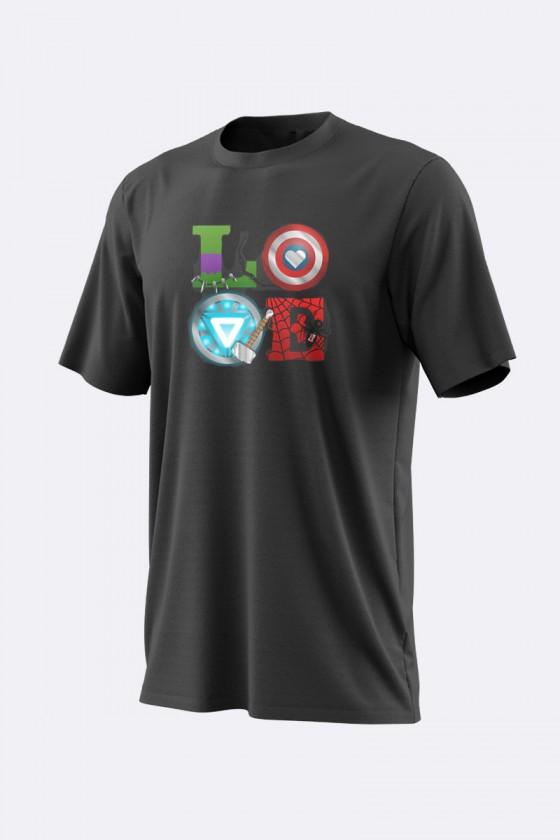 Camiseta AV.LOVE