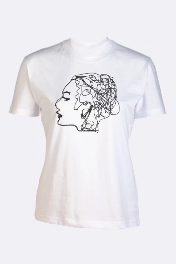 Camiseta Pyco