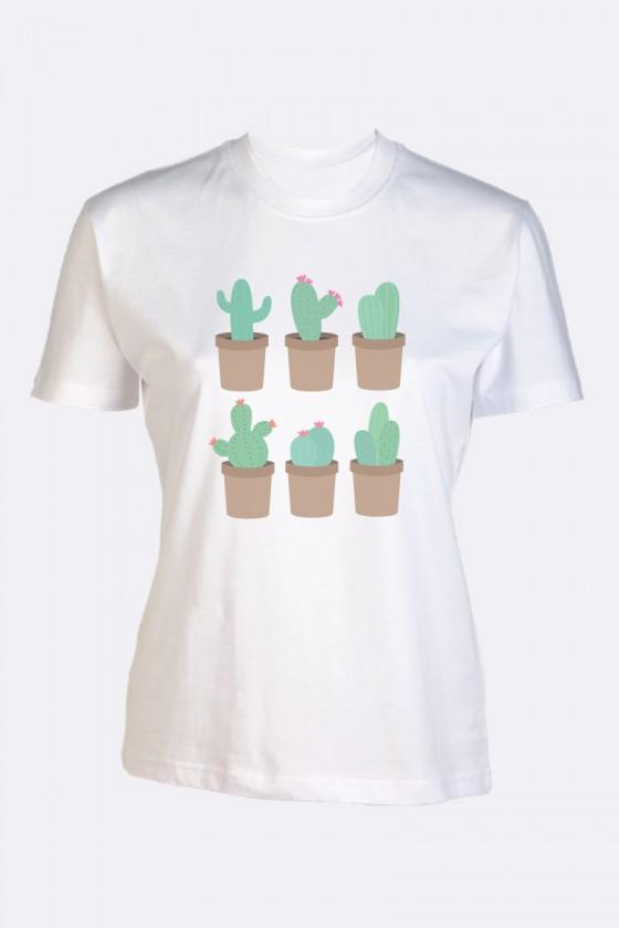 Camiseta Captus