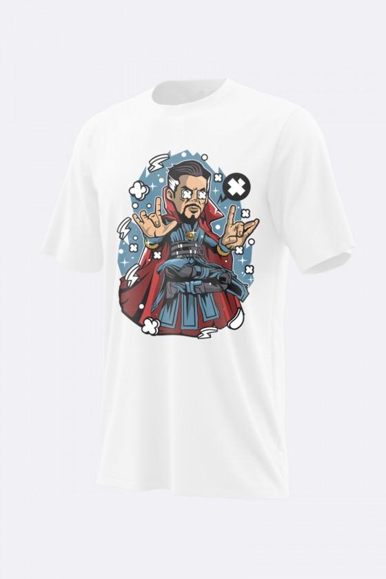 Camiseta Dr.Strange
