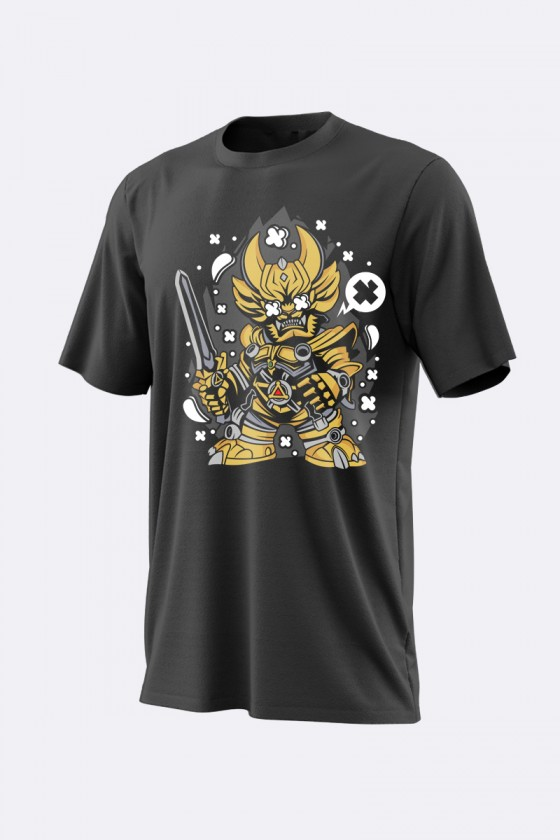 Camiseta Garo