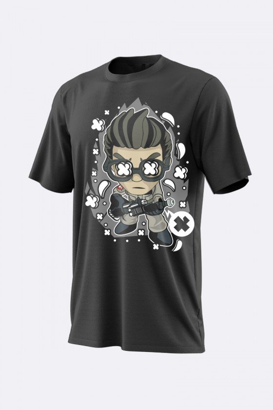 Camiseta Ghost Buster