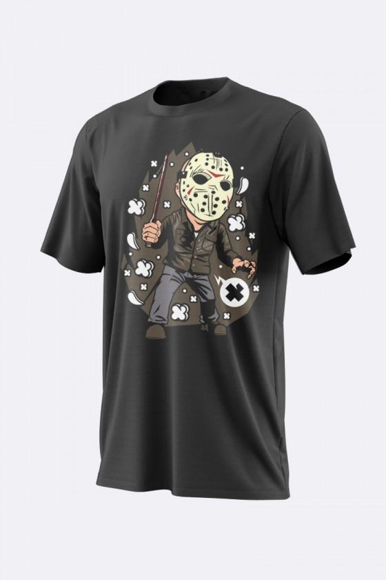 Camiseta Jack Voorhes