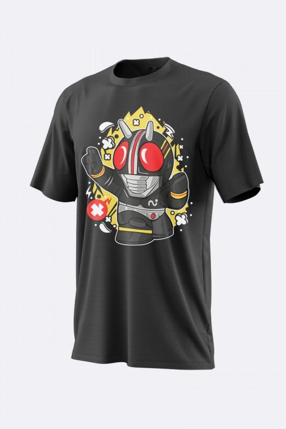 Camiseta Kamen Rider