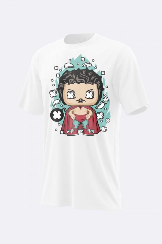 Camiseta Nacho Libre