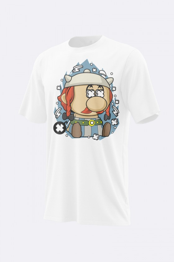 Camiseta Obelix
