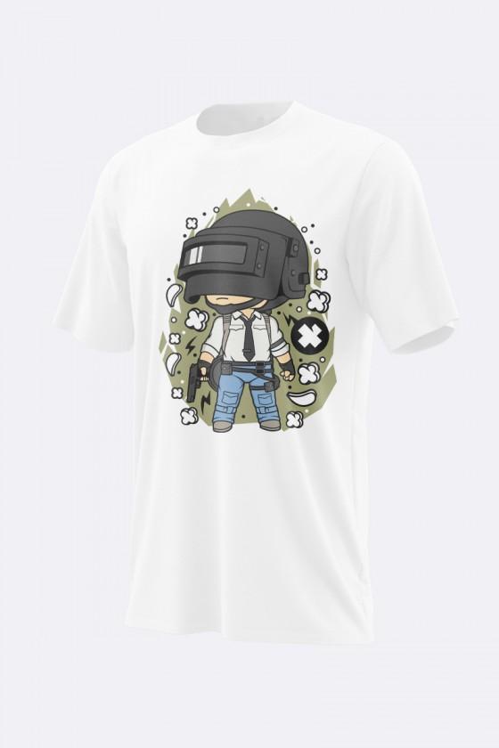 Camiseta Pugh