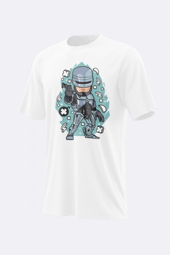 Camiseta Robocop