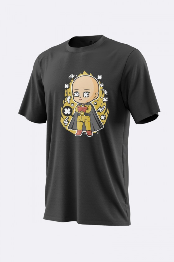 Camiseta Saitama