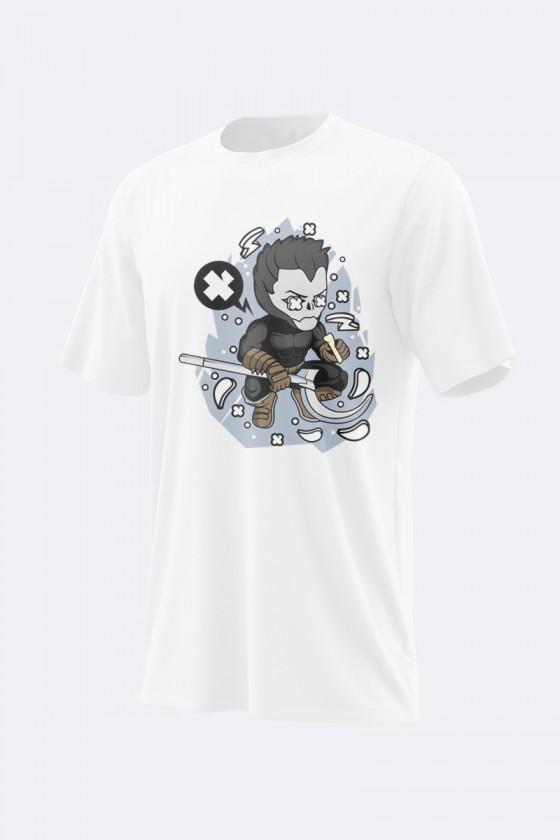 Camiseta Shadowman