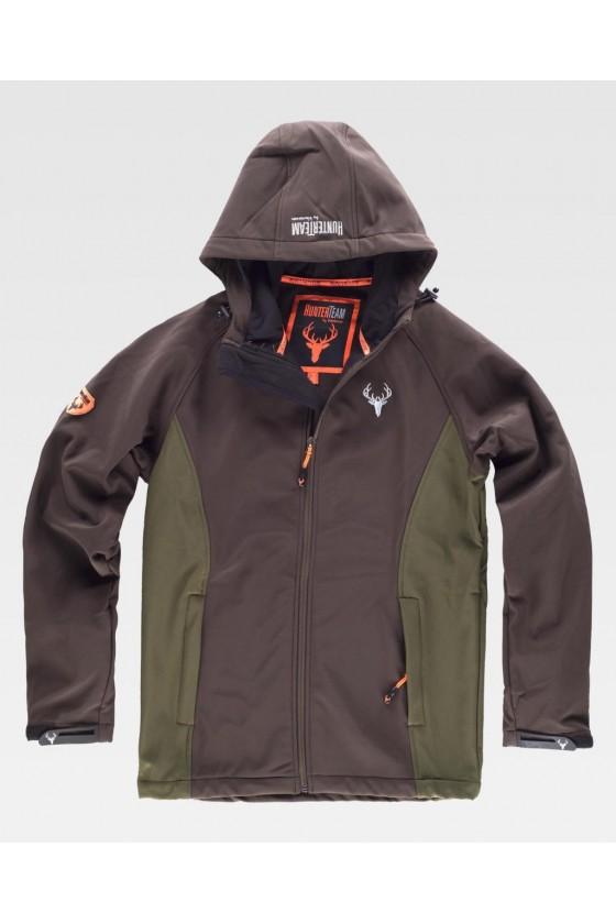 Workshell Jacket