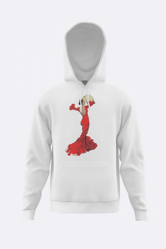 Sudadera Flamenco