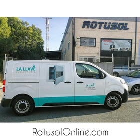 #Rotulacion de vehículos a bajo precio👏🔥  Haz tus diseños realidad y deja tus proyectos en manos de profesionales  #Masde18AñosEnElSector